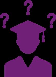 student violet